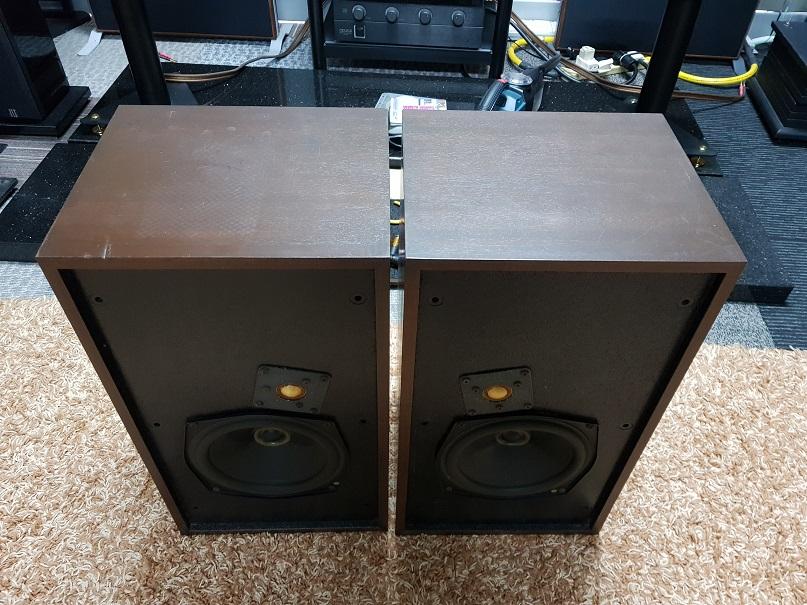 Monitor Audio MA5 vintage British speakers (Sold) 20201267
