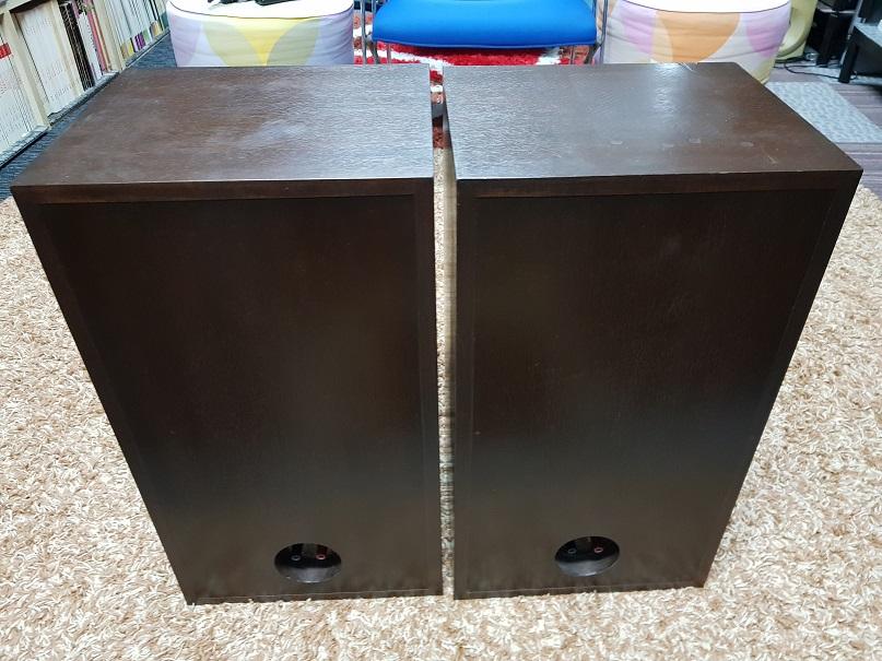 Monitor Audio MA5 vintage British speakers (Sold) 20201268