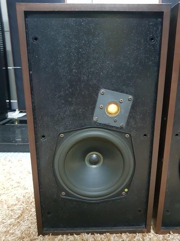 Monitor Audio MA5 vintage British speakers (Sold) 20201269
