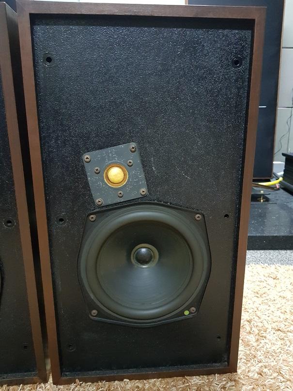 Monitor Audio MA5 vintage British speakers (Sold) 20201270