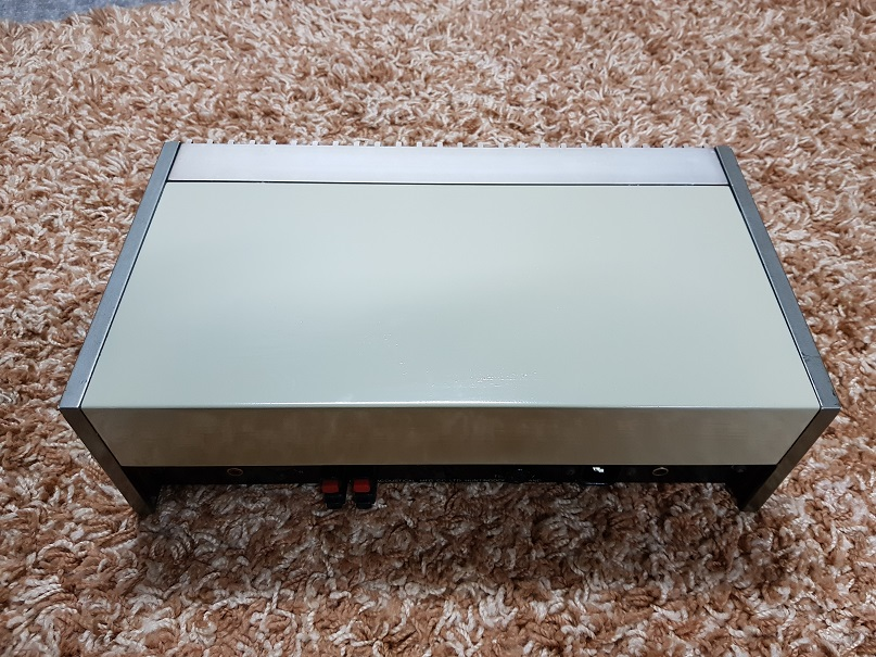 QUAD 405 Stereo Power Amplifier (Used) 20201275