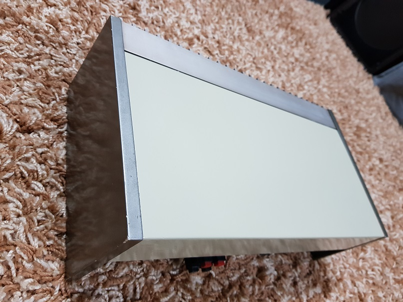 QUAD 405 Stereo Power Amplifier (Used) 20201279