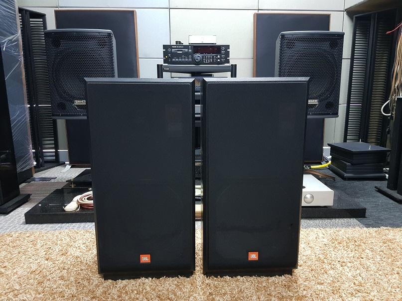JBL CF100 floorstanding speakers (sold) 20210311