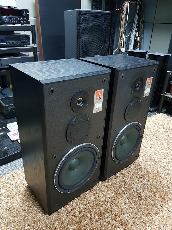 JBL CF100 floorstanding speakers (sold) 20210313