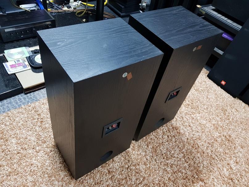 JBL CF100 floorstanding speakers (sold) 20210316