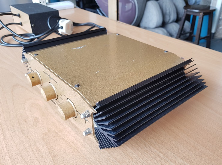 Alchemist Kraken APD6 MkI Integrated Amplifier (sold) 20210334