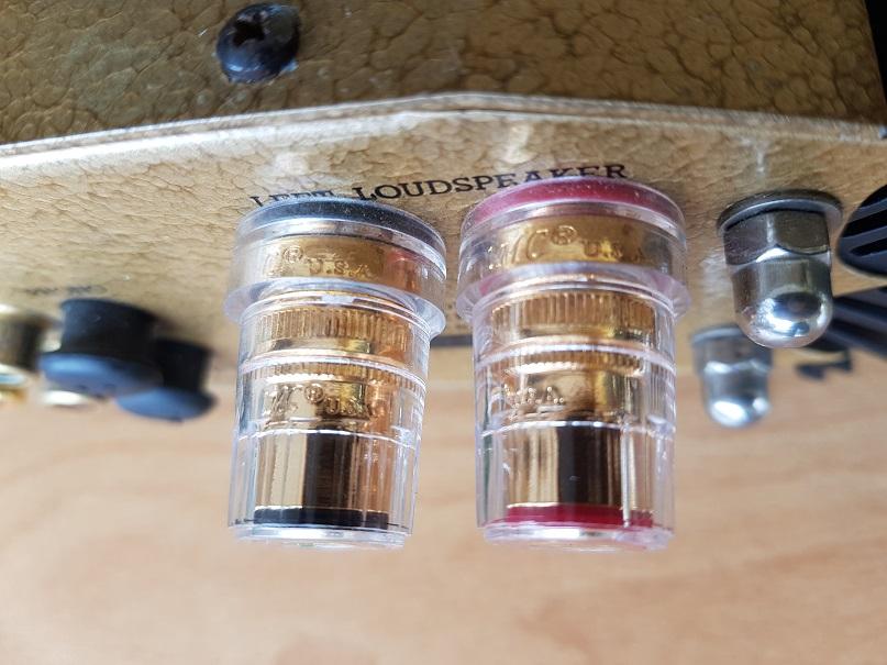 Alchemist Kraken APD6 MkI Integrated Amplifier (sold) 20210335
