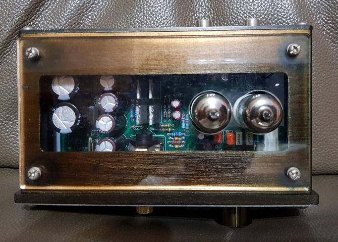 Hifiman EF2 Headphone amplifier(Used) 20210612