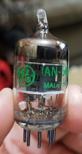 Hifiman EF2 Headphone amplifier(Used) 20210613