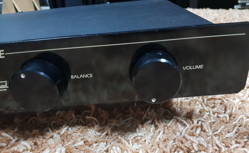 The Mod Squad Line Drive Passive Preamplifier (Used) 20210739
