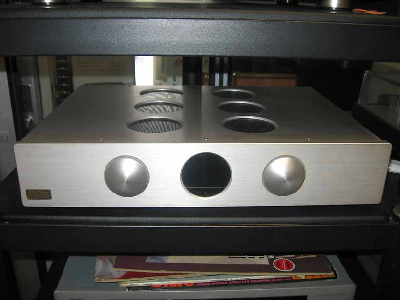 Cairn 4808 North Face Integrated Amplifier (Used) Cairn-10