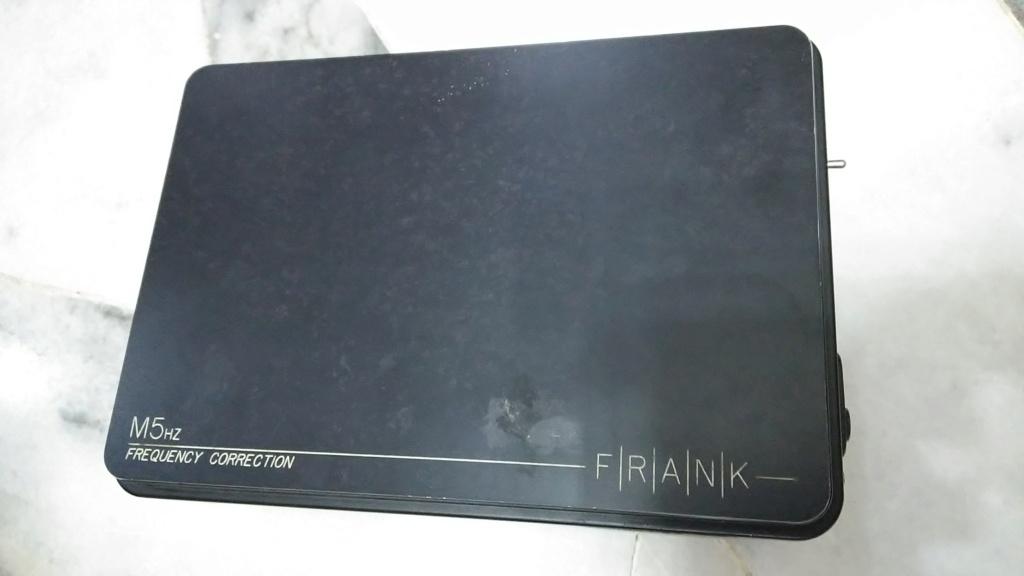 Frank Acoustics M5Hz Frequency Correction Unit (Sold) Dsc_0810