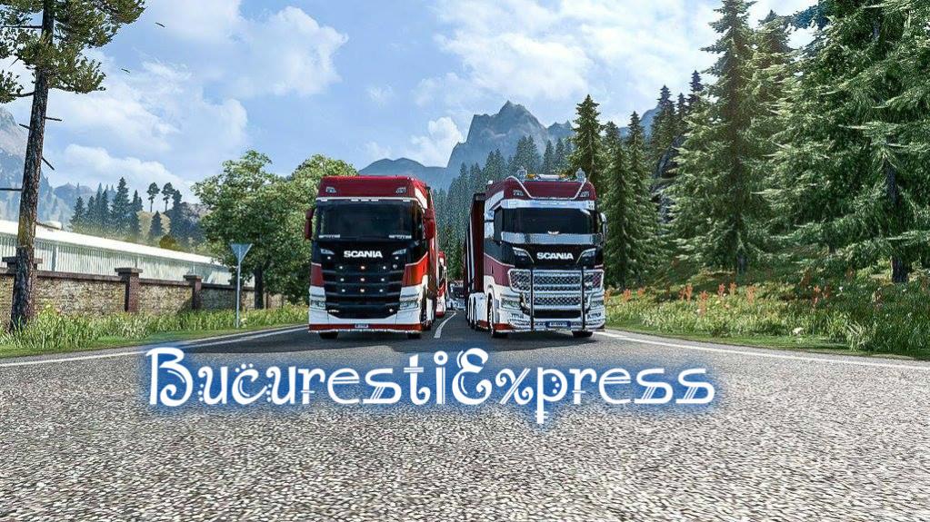 BucurestiExpress