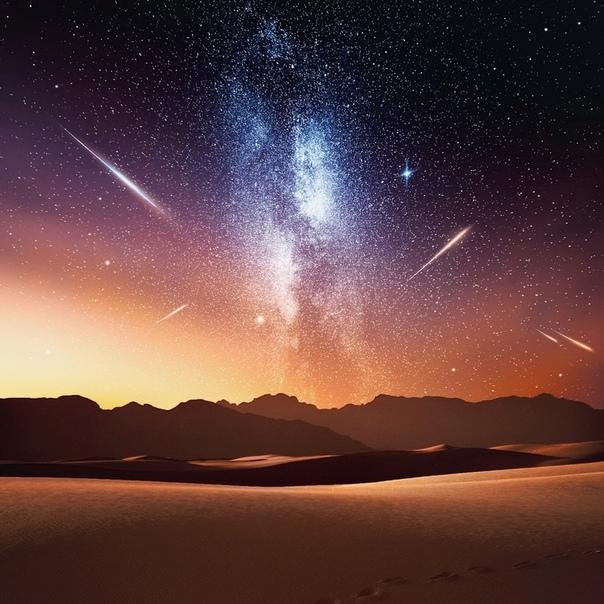 Звёздное небо и космос в картинках - Страница 9 15765118
