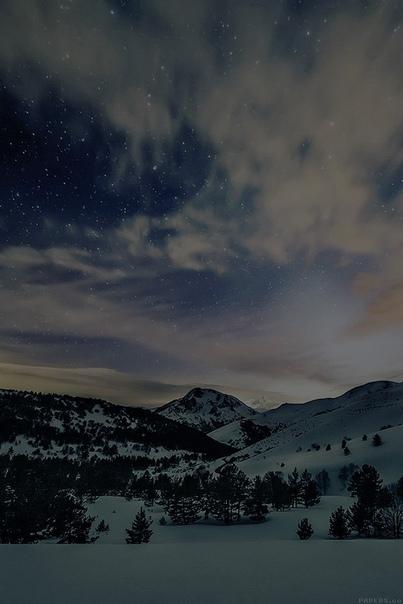 Звёздное небо и космос в картинках - Страница 9 15765122