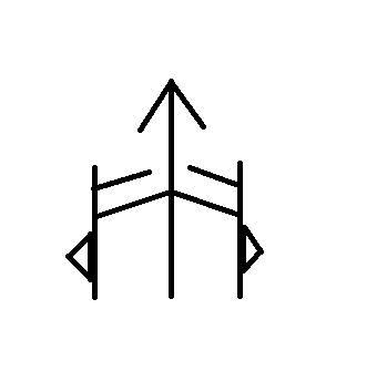Став «Достижение цели»  16022610