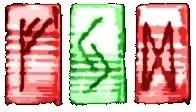 Значение рун Феху-Йера-Дагаз - Укрепить веру в себя  16334010
