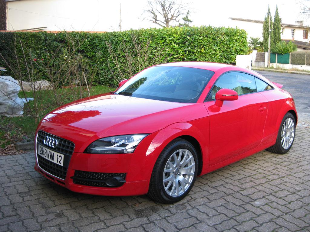 New sur Audi TT mk2 Ruthen10