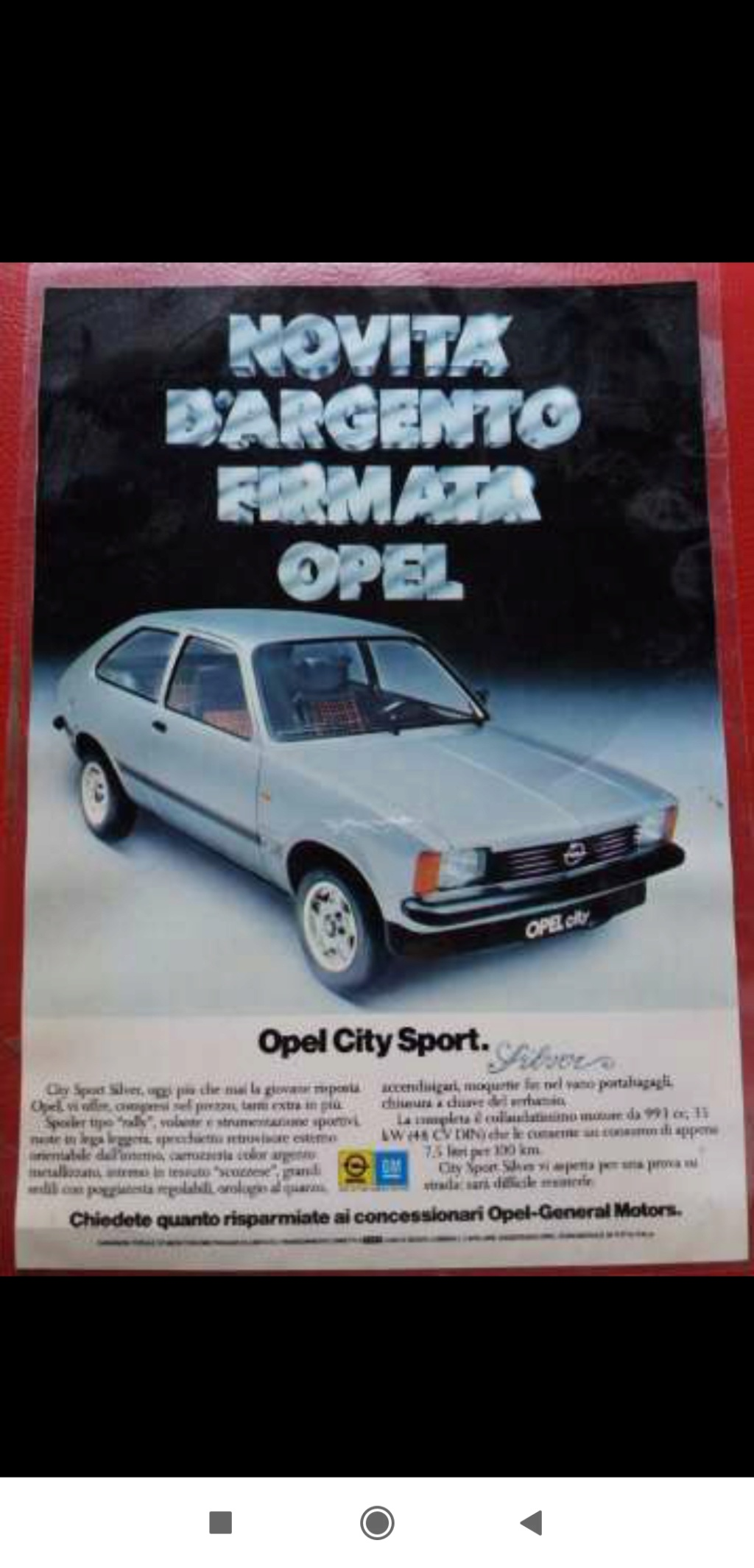 Kadett silver sport Screen14