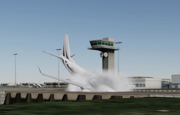 SHOW TRANS'AIR - ENTRAINEMENT 2020-013