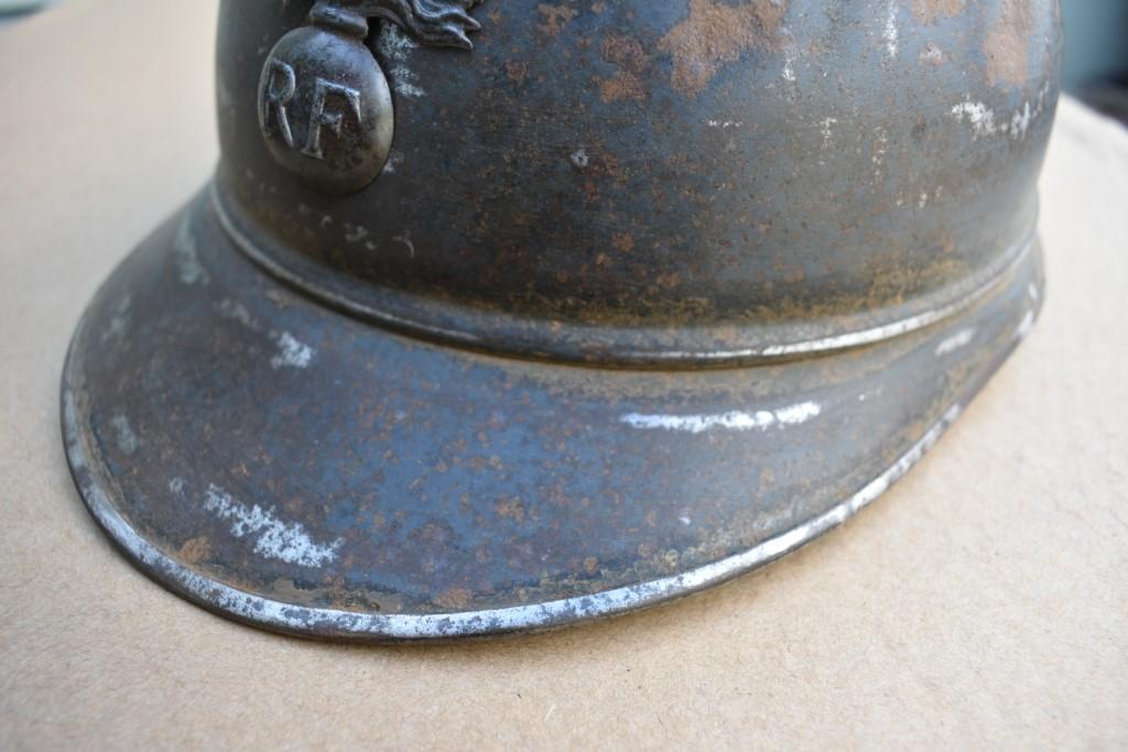 Identification du fabricant, Casque Adrian... Thumbn17