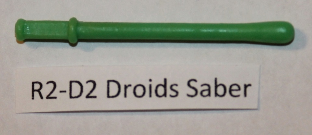 Help Authenticating Droids and POTF R2-D2 Pop-Up Sabers 610