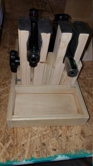 WTS Pistol Boxes 20200312