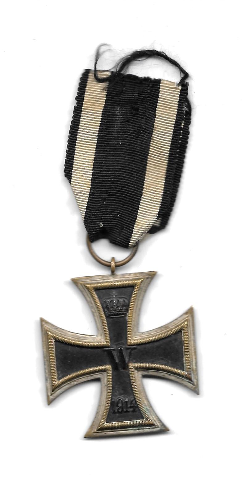 Croix de fer 1813/1914 Croix_10