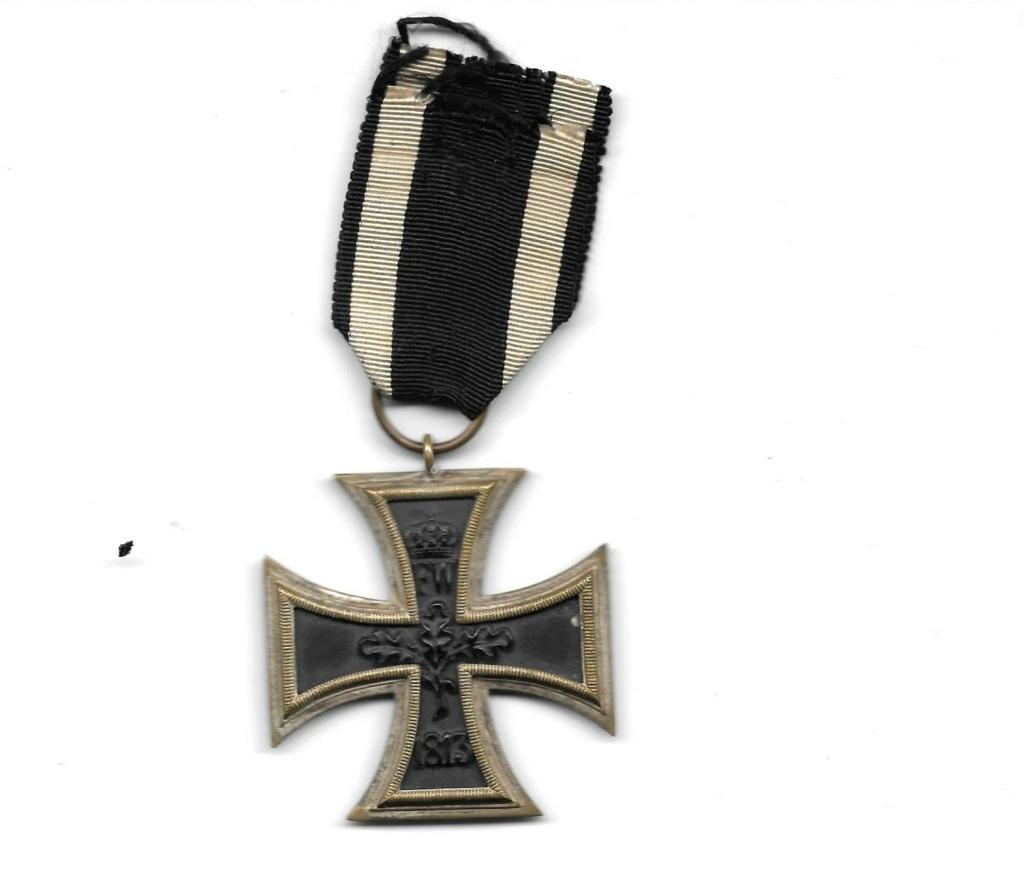 Croix de fer 1813/1914 Croix_11