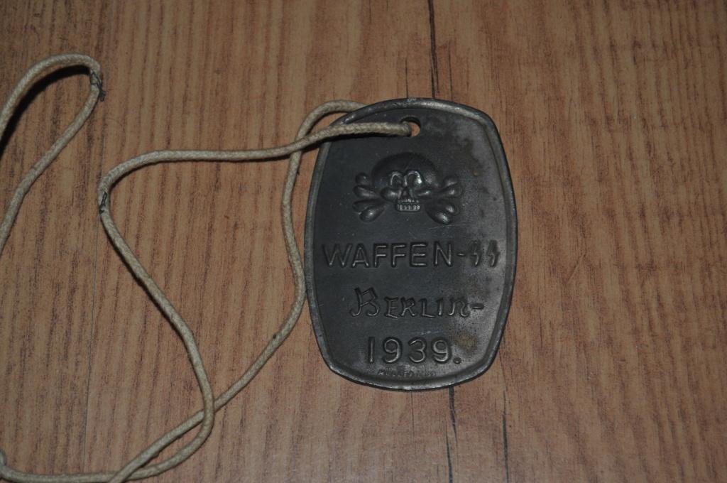 Plaque Waffen SS Dsc_0115