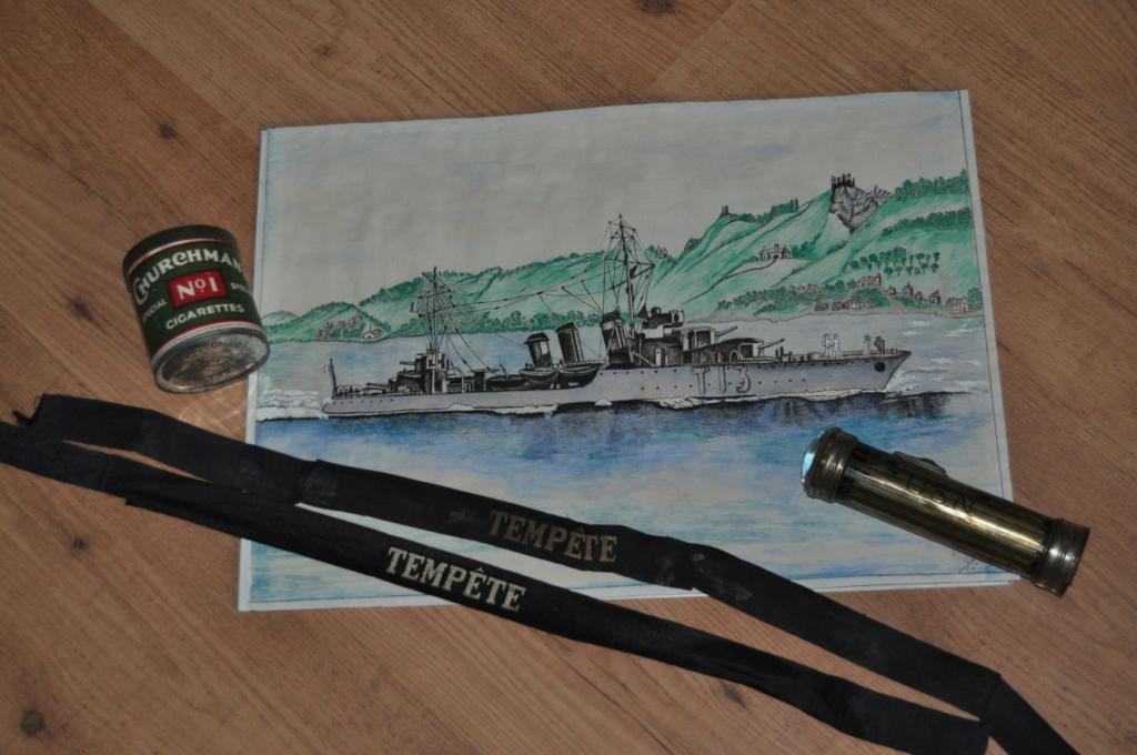 Petite trouvaille marine WW2 Dsc_0633