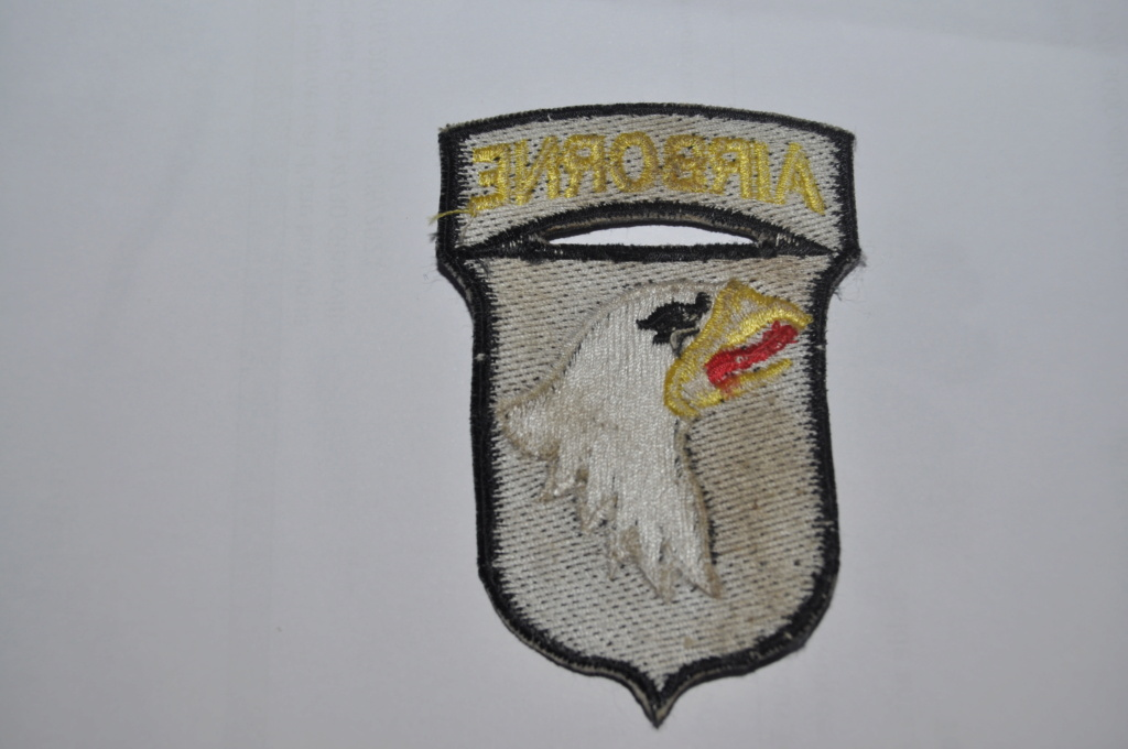 insigne 101eme airborne Dsc_1047