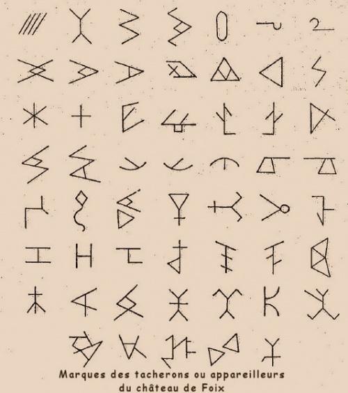 arme et symbole  a identifié  Zu2xtm10