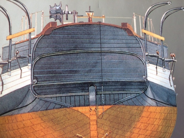 HMS Beagle (OcCre 1/60°) de Epipactis - Page 4 Img_3478