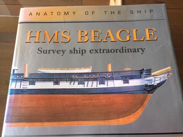 HMS Beagle (OcCre 1/60°) de Epipactis - Page 4 Img_3479
