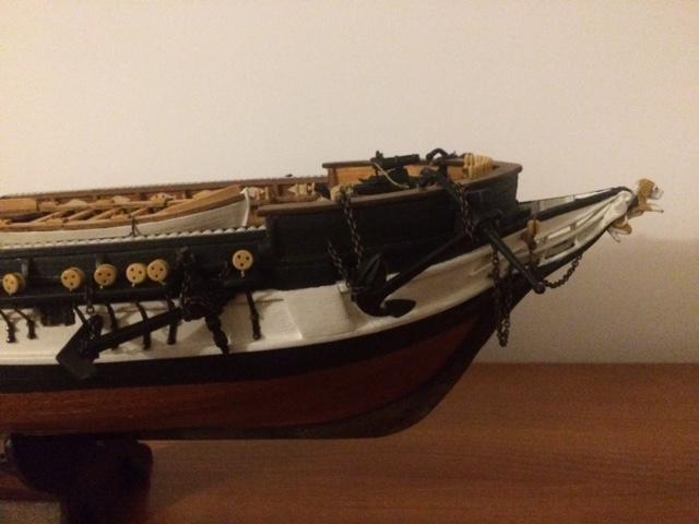 HMS Beagle (OcCre 1/60°) de Epipactis - Page 9 Img_3555