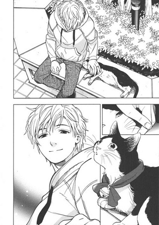 [MANGA] Le Chat aux Sept Vies Album-10