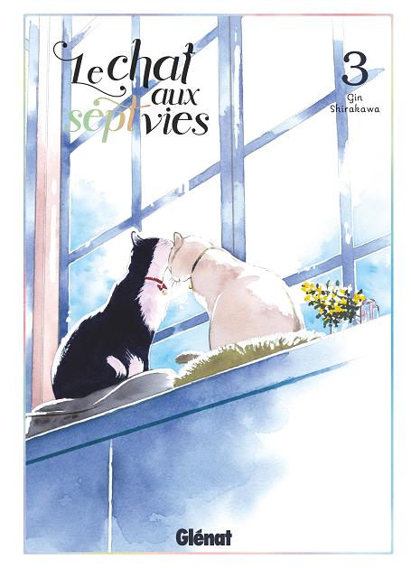 [MANGA] Le Chat aux Sept Vies Le-cha11