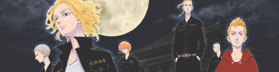 [MANGA/ANIME] Tokyo Revengers Tokyo-10