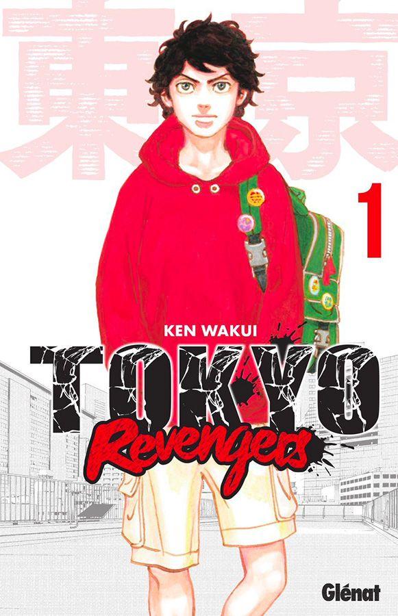 [MANGA/ANIME] Tokyo Revengers Tokyo-11