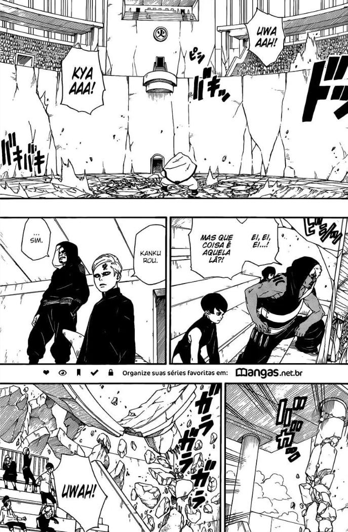 Shikamaru vs Tsunade - Página 3 Scree148