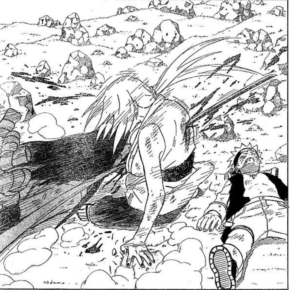 Shikamaru vs Tsunade - Página 3 Scree152