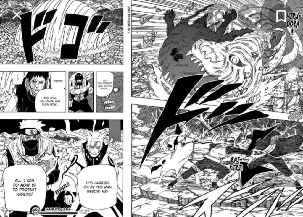 Shikamaru vs Tsunade - Página 3 Scree164