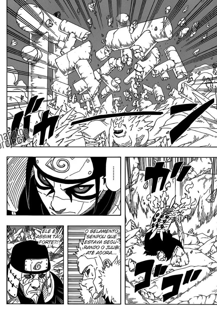 Shikamaru vs Tsunade - Página 4 Scree169