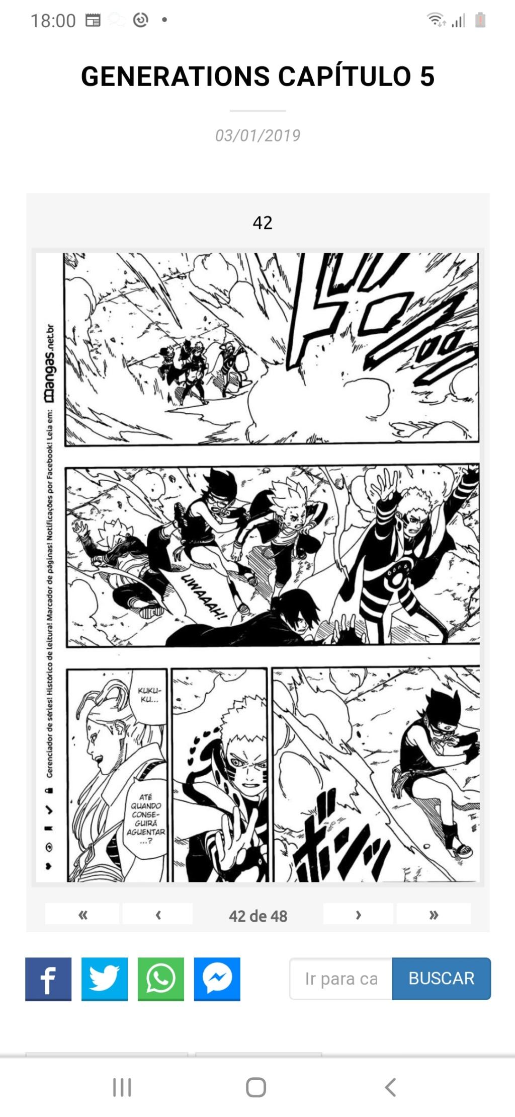 Sakura vs Delta - Página 6 Scree243