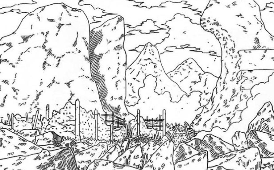 Como seria o desempenho do Orochimaru contra uma Bijū? Scree392