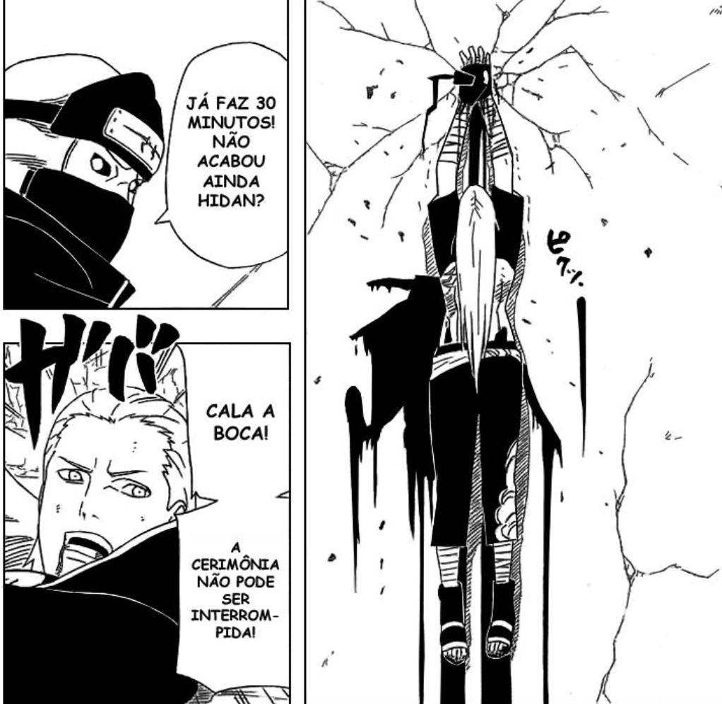 Zetsu vs Hidan - Página 4 Scree401