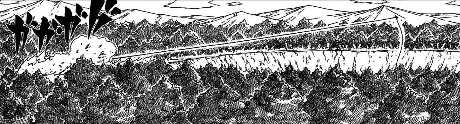 Tsunade vs Orochimaru Scree410