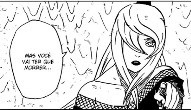 Kakuzu vs Tsunade - Página 11 Scree496