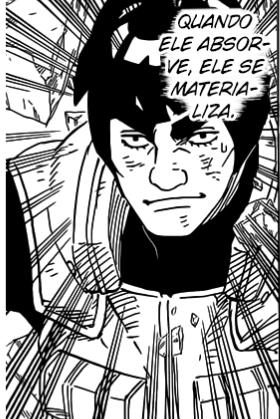 Kakuzu vs Tsunade - Página 12 Scree507